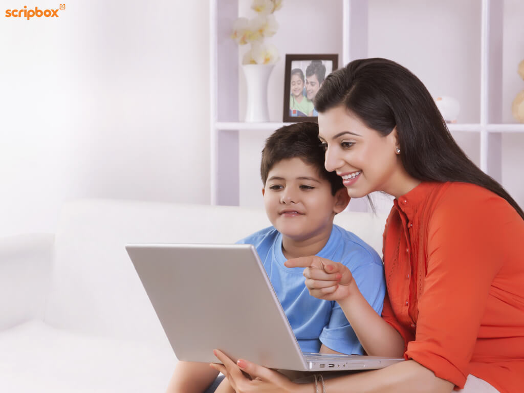 How To Plan For Your Child's Future With Mutual Funds?