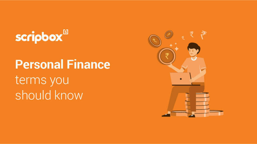 Key Personal Financial Terms Everyone Should Know
