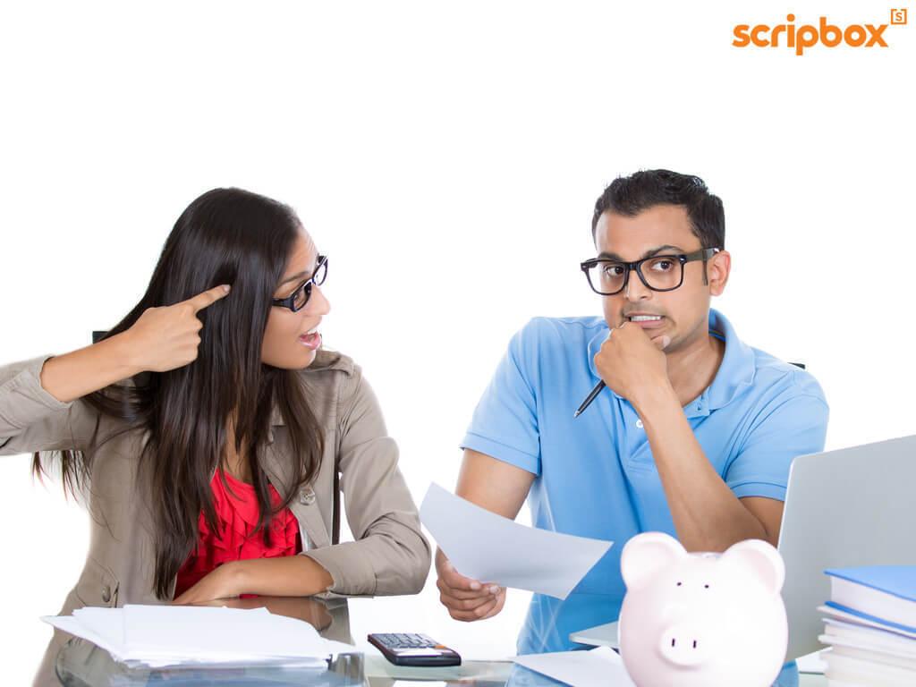 8 Bad Money Habits and How to Break Them