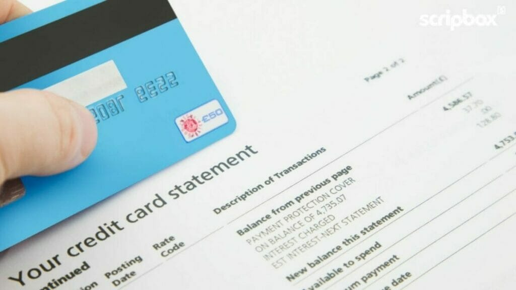 4 Easy Steps To Control Your Credit Card Bill