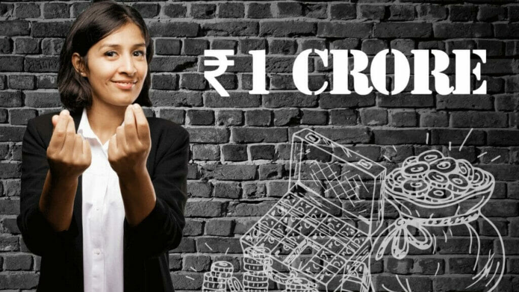 How To Save A Crore