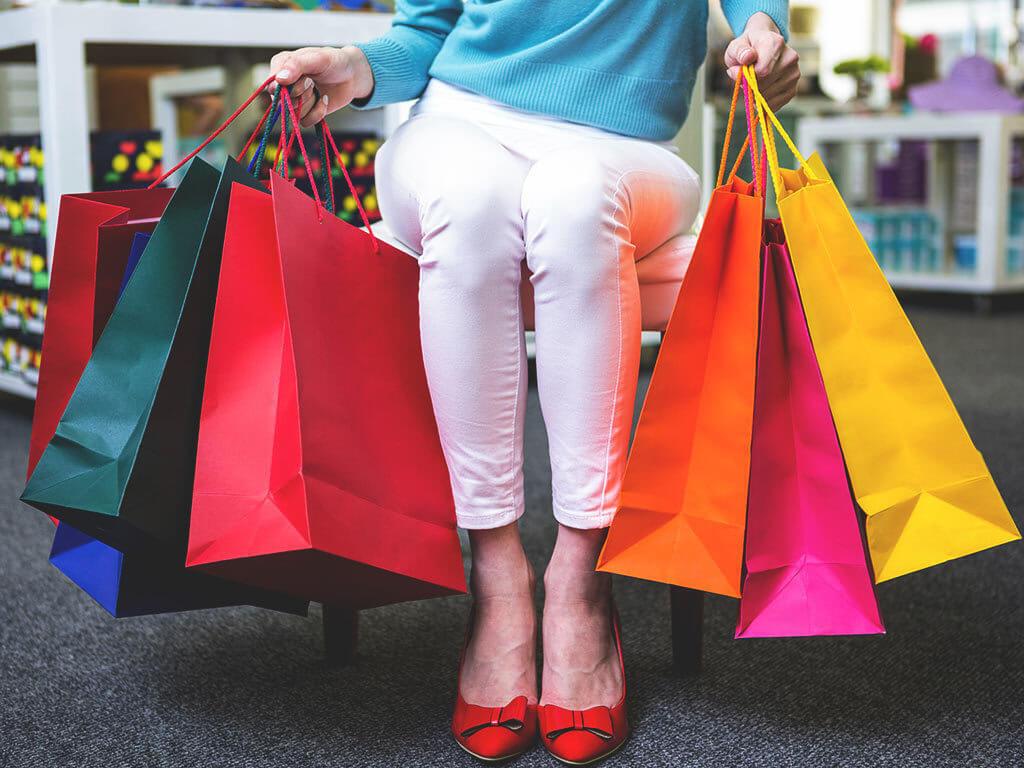 I Was A Shopaholic – Here's How I Dealt With It