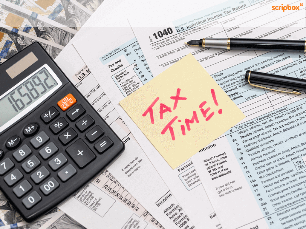 Plan Your Tax Saving For This Year