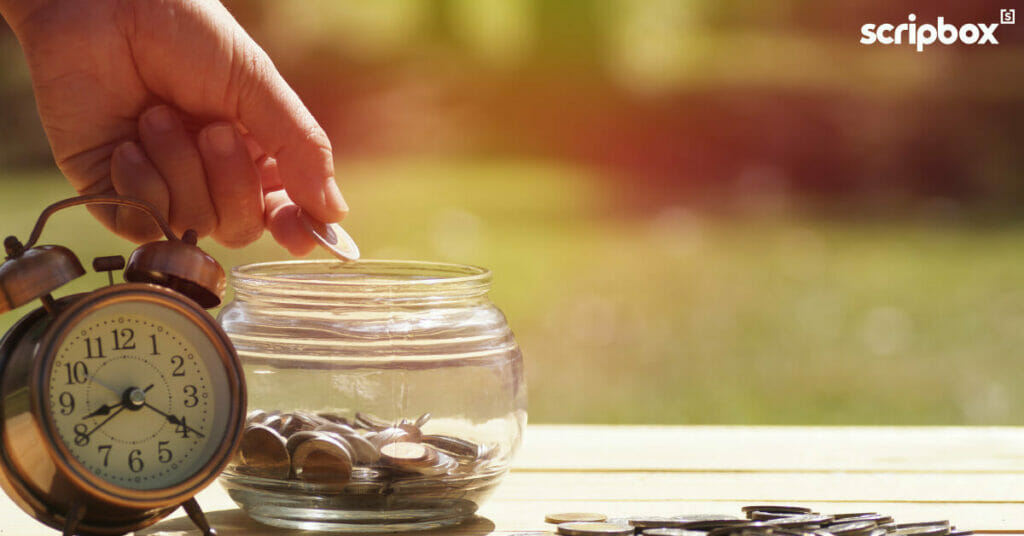 How Does My Money Actually Grow in Mutual Funds?