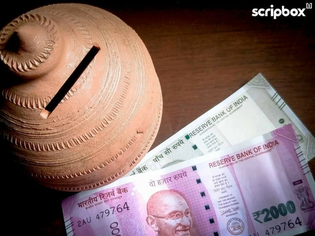 Got A Lakh? Here Is What To Do Next Based On Your Situation