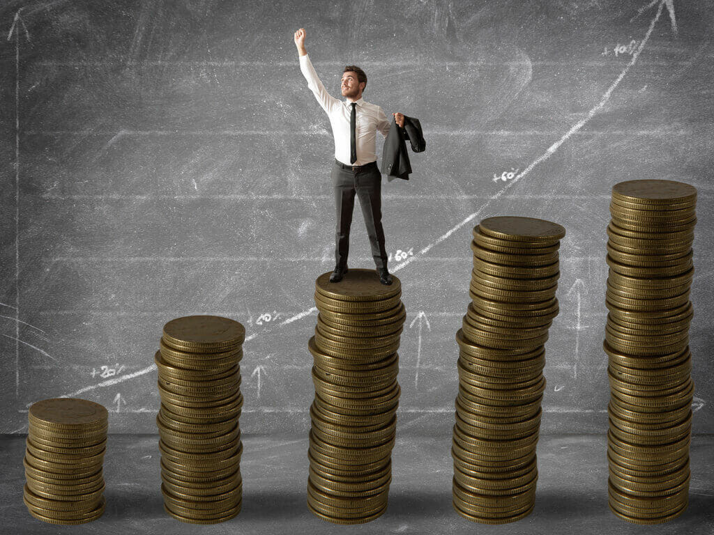 To book profits or not to book?