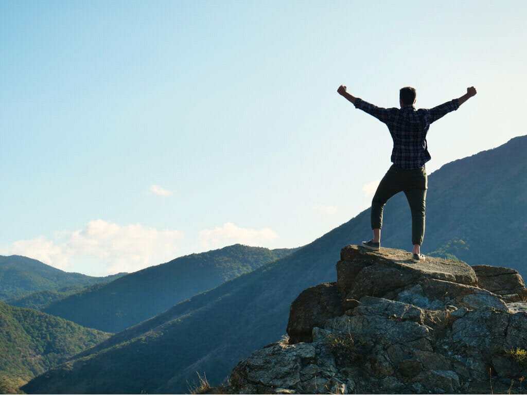 The nine levels of financial freedom you should aim for