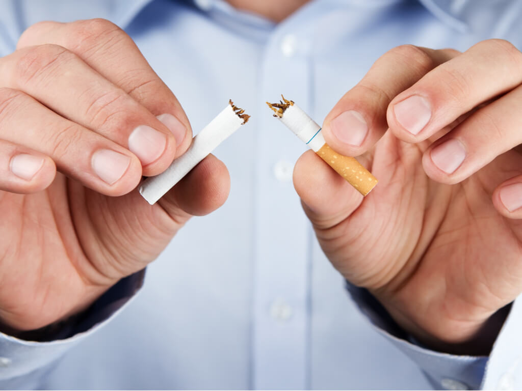 Quit Smoking and Drinking and save a Crore