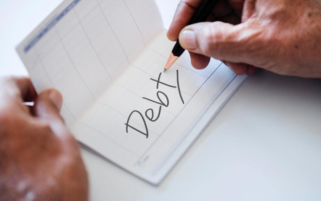 Is your life an EMI repayment schedule?