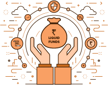 Liquid Funds in India – Benefits & How to invest in Liquid Mutual Funds