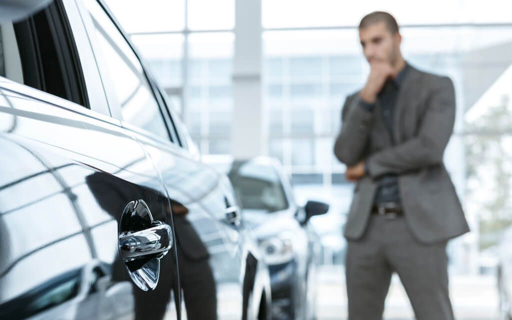 Should you go for a used car loan?