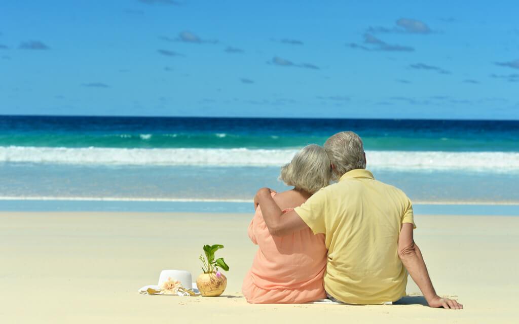 Four things that make retirement stress free