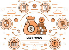 A Complete Beginner's Guide for Debt Funds Investment in India