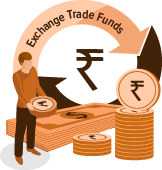 Exchange Traded Fund (ETF) in India- Meaning, benefits, tax and features