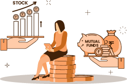 Mutual Funds vs Stock Investment – Which is better?