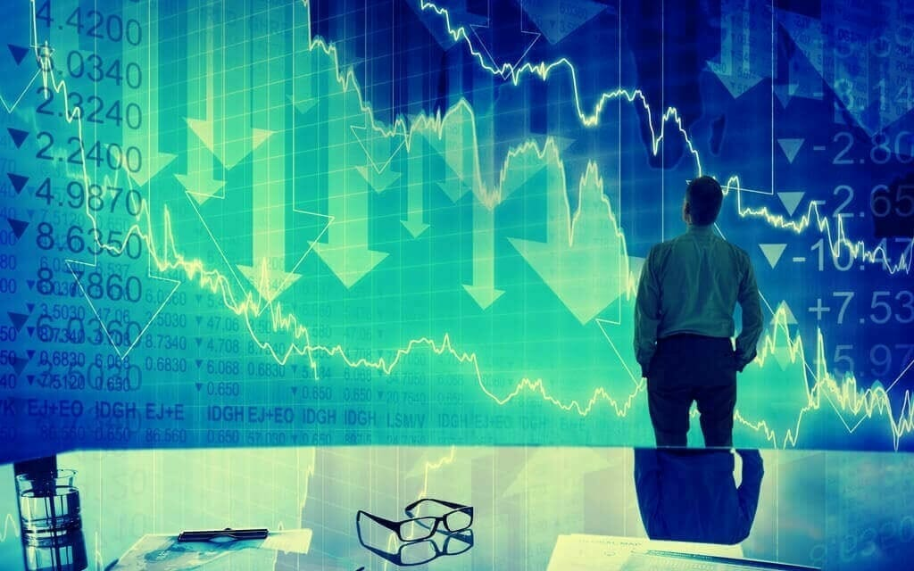 Are equity markets getting in shape?