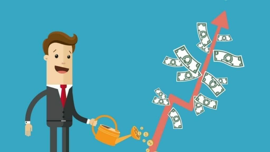 2 Reasons Why Bank Fixed Deposits Alone Won't Make You Rich