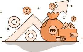 Calculate PPF Interest Rate in India for FY 2021-2022