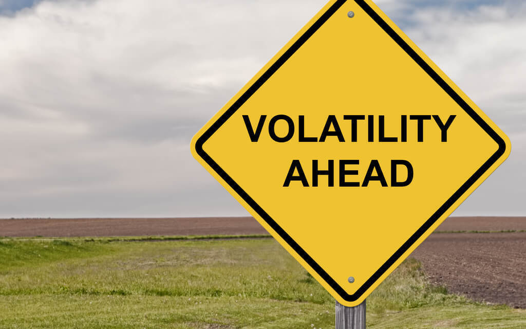 How should investors approach volatile markets in 2020?
