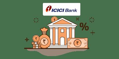 ICICI Bank Fixed Deposit