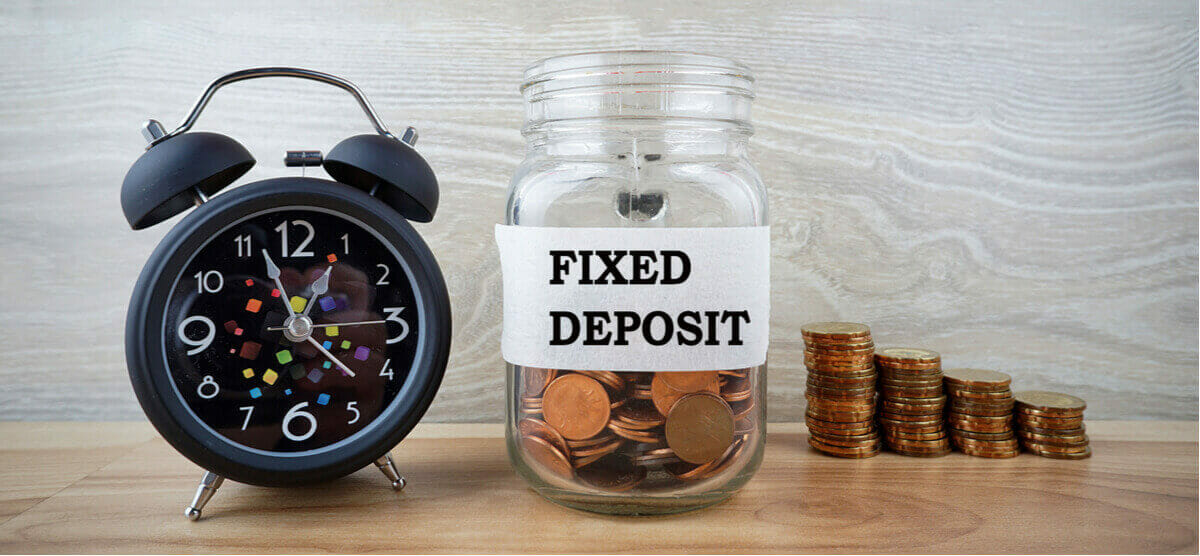 bank tax saving fixed deposits