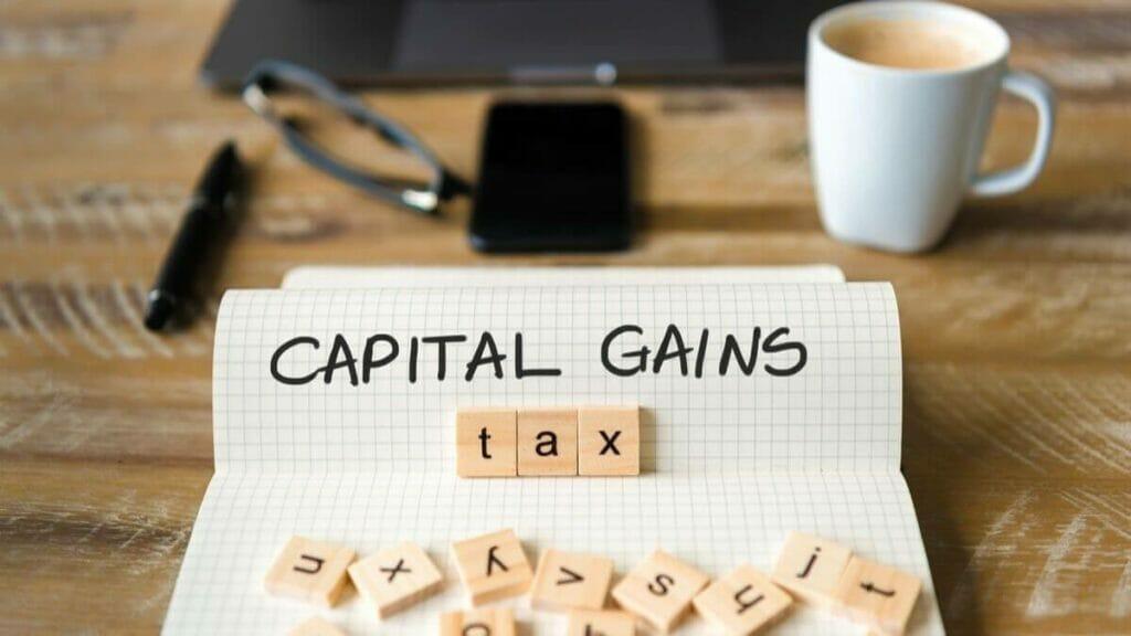 Short term capital gains and the tax liability you bear