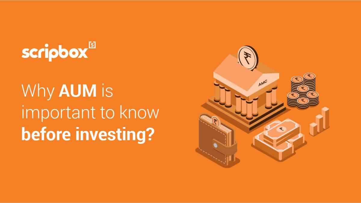 Asset Under Management (AUM)
