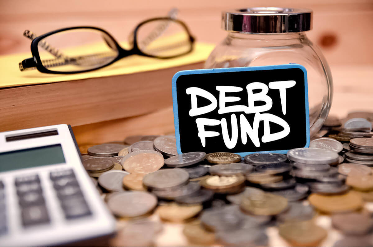best debt fund
