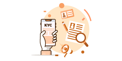 KYC – How to Complete KYC