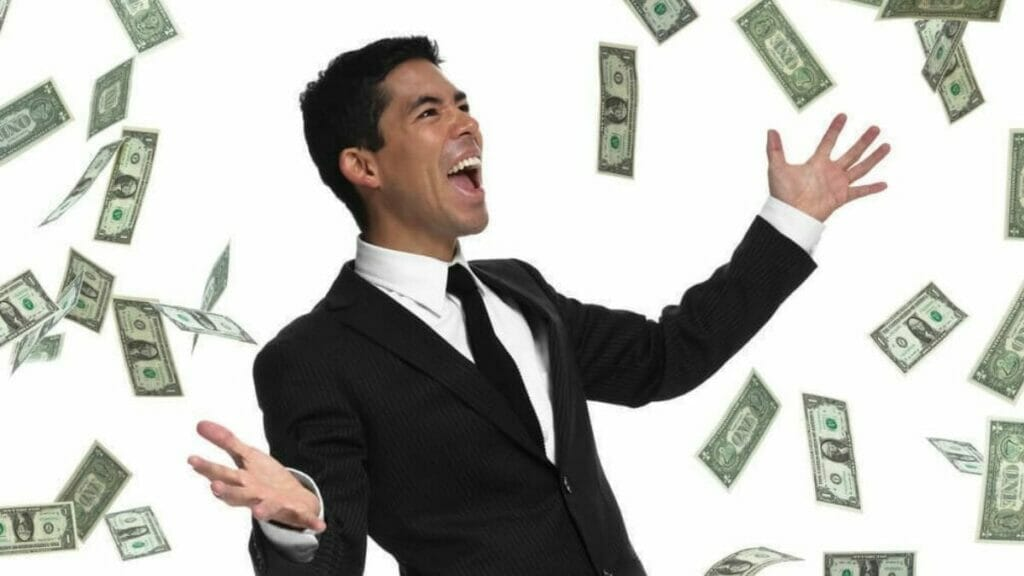 I can save Rs 25,000 per month. Can I become a dollar millionaire?