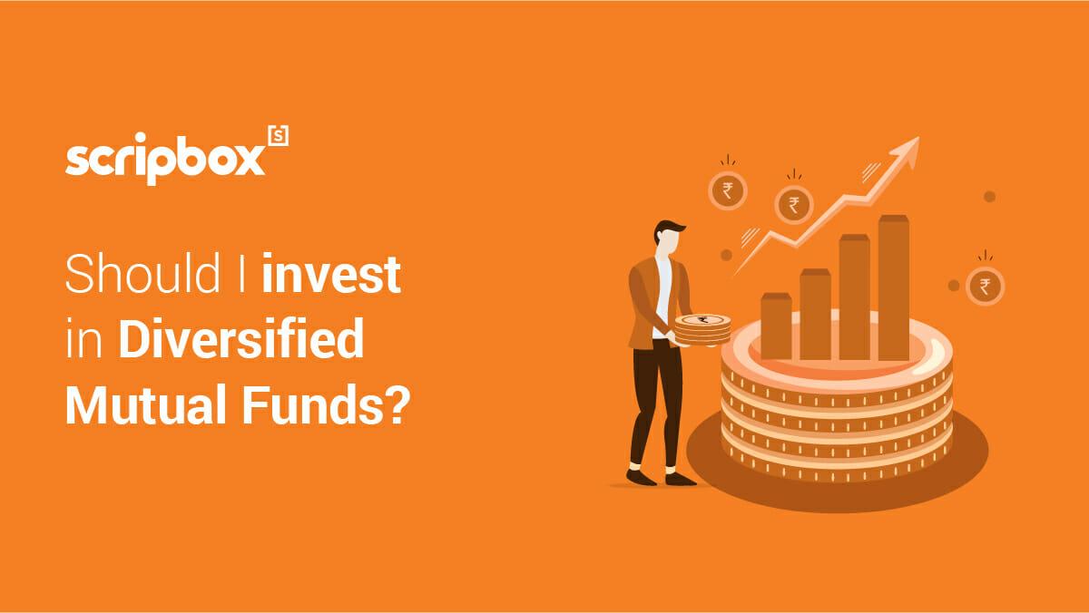 diversified mutual funds