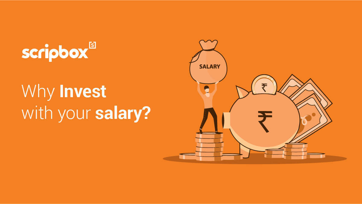 invest with your salary