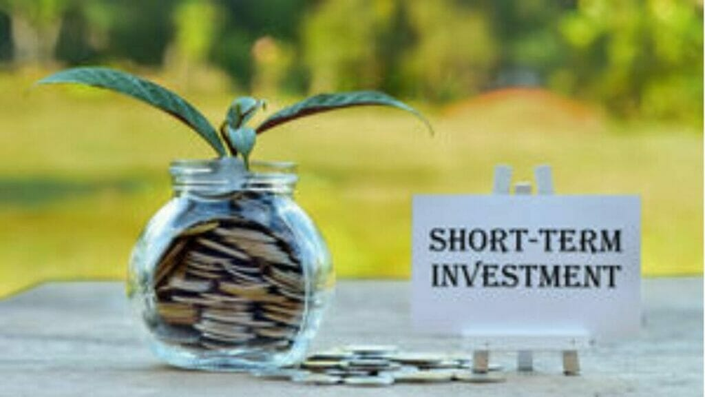 Avoid these for short term parking of funds