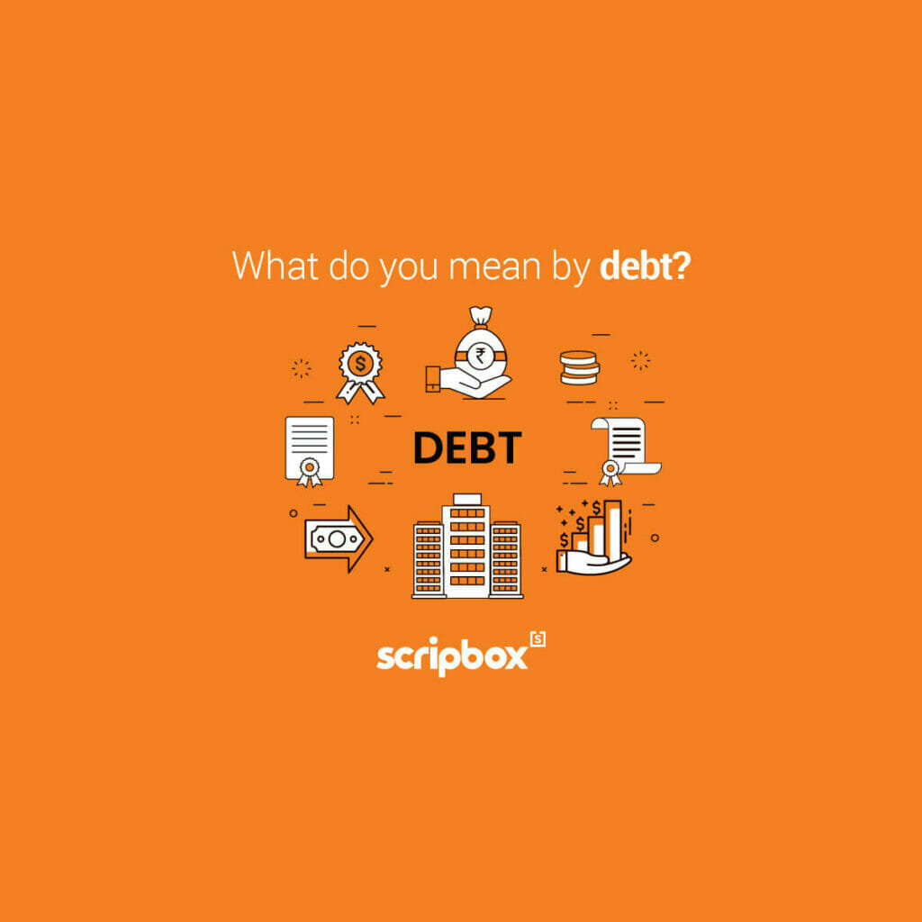 Debt Meaning