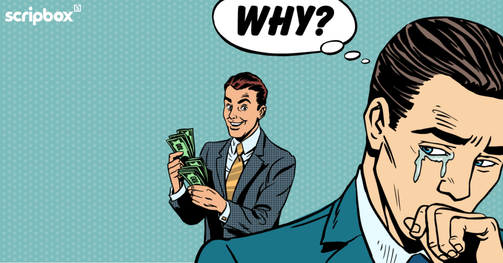 Envy Your Richer Friends? Here's How To Do Something About It