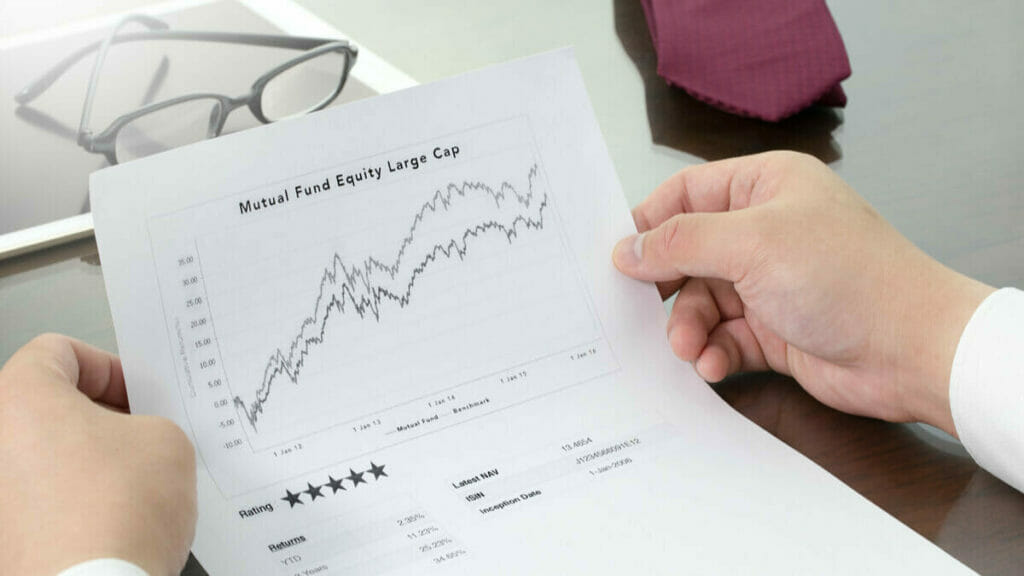 Can a top-rated mutual fund perform badly?