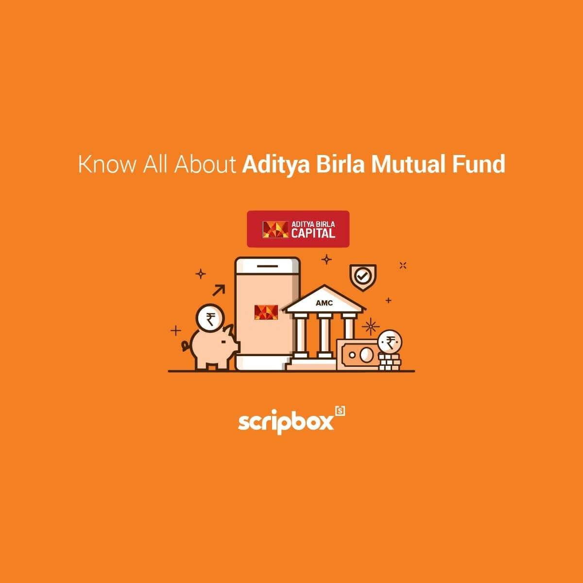 aditya birla mutual fund