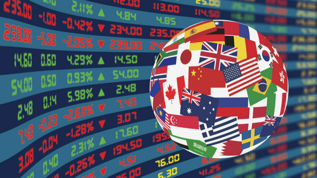 When should you start investing in overseas funds?