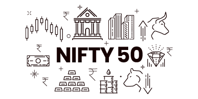 What is Nifty and How it is Calculated? List of Top 50 Companies