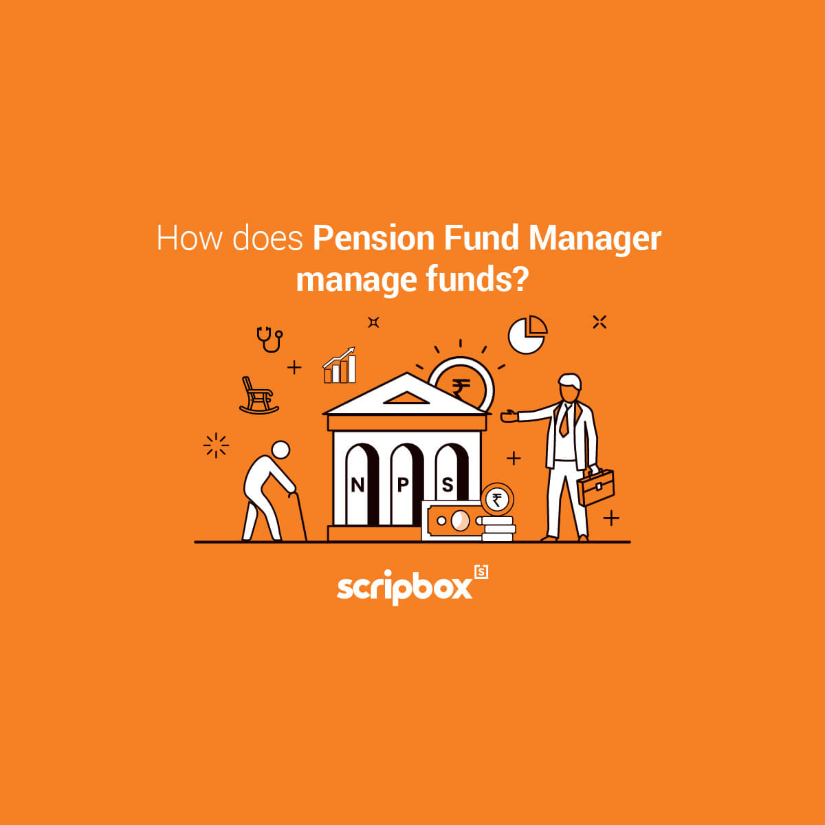 pension fund manager