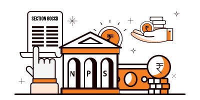 Section 80CCD – Subsections and NPS Deductions