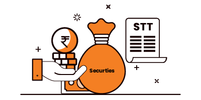 Security Transaction Tax – Meaning, Levy of STT, Relevance with Income Tax