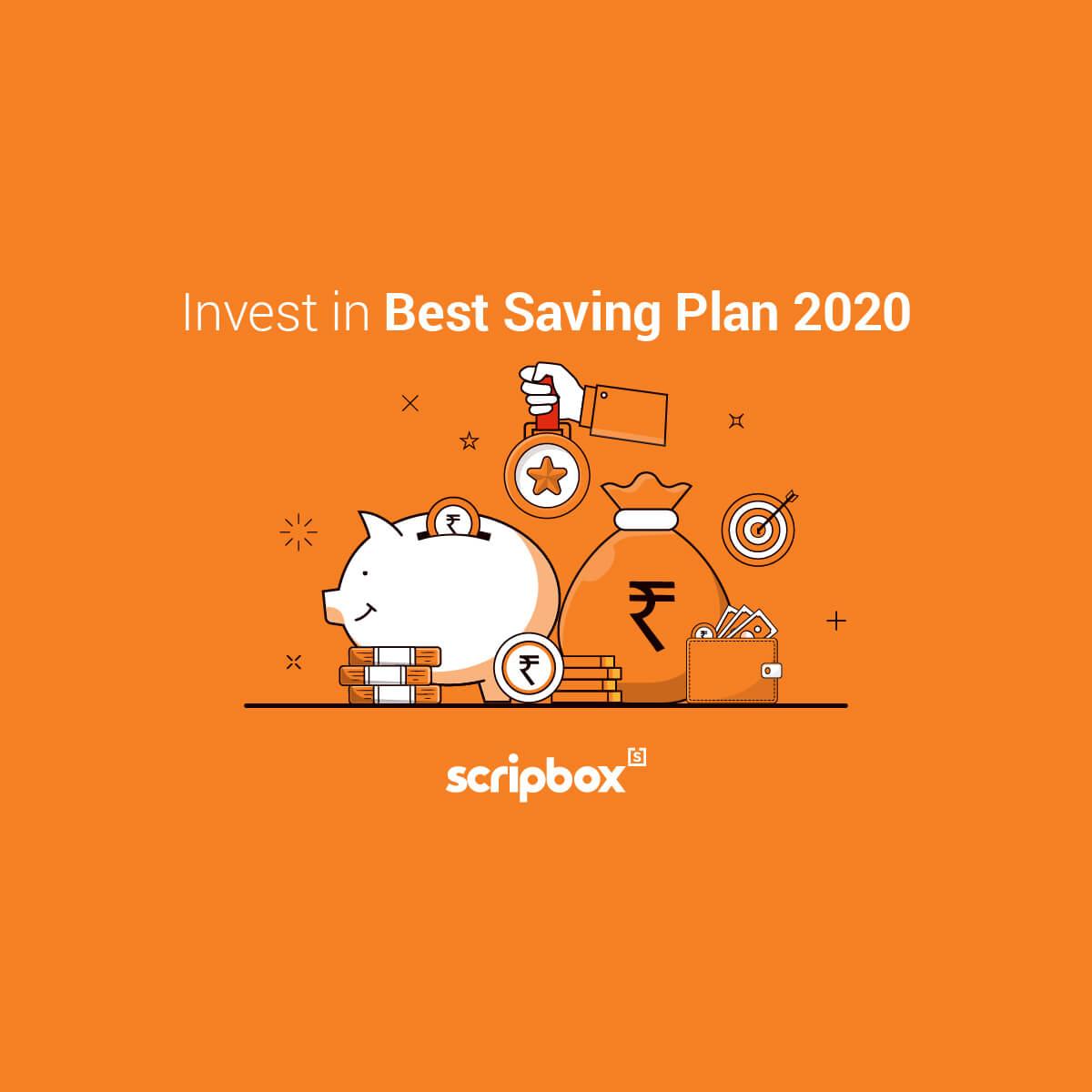 best saving plan