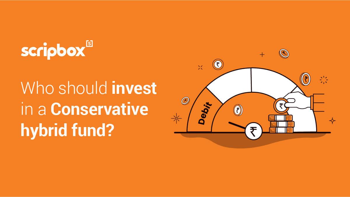 conservative hybrid funds