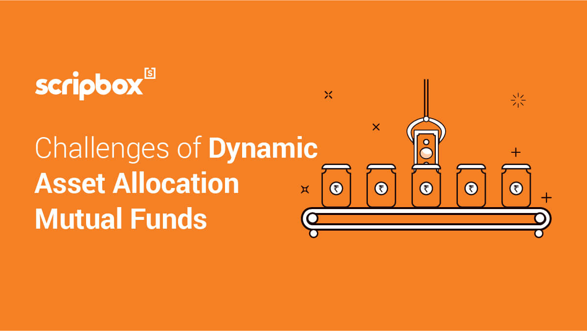 dynamic asset allocation funds