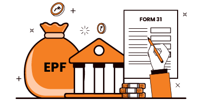 What is an EPF withdrawal Form 31? How to fill it?