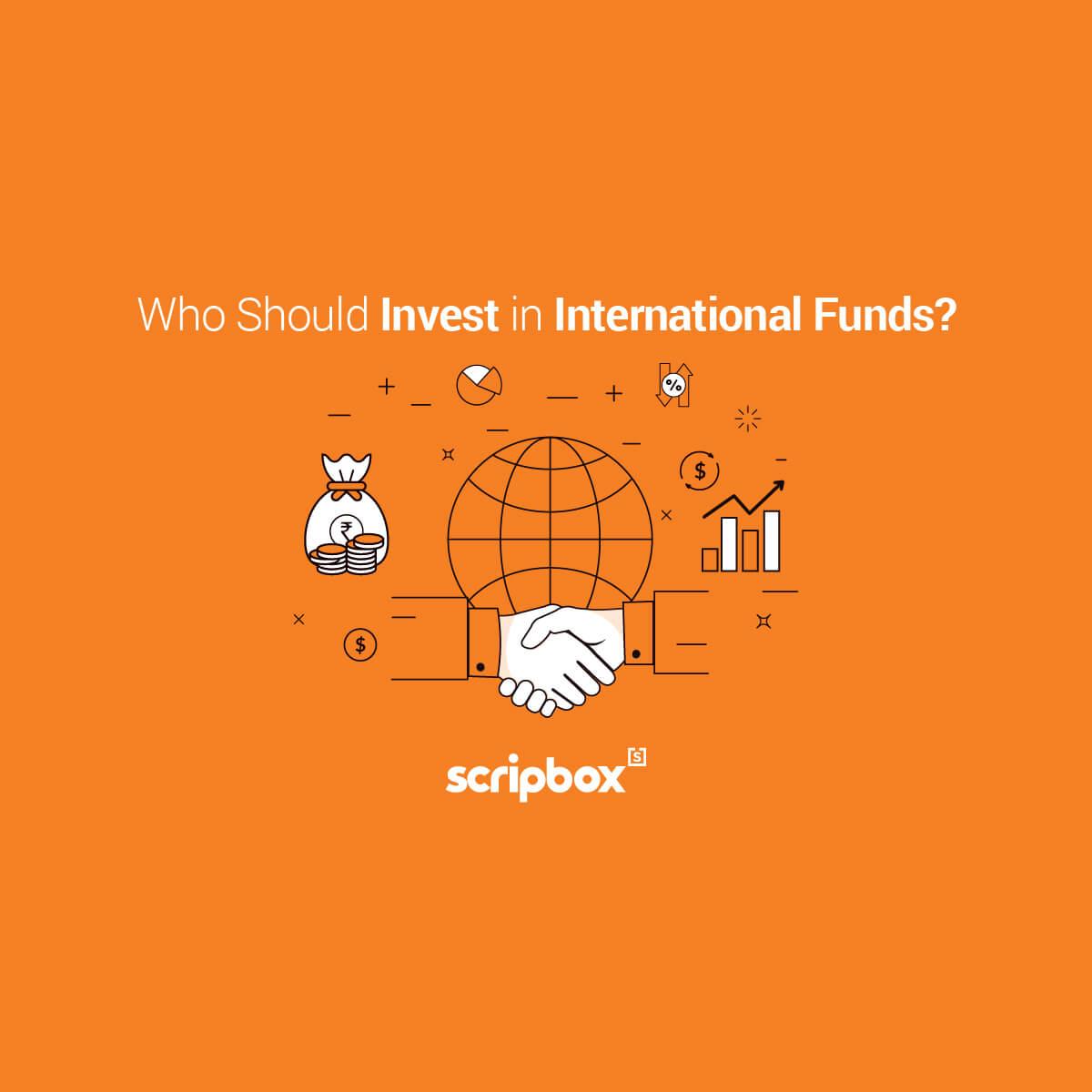 international fund india