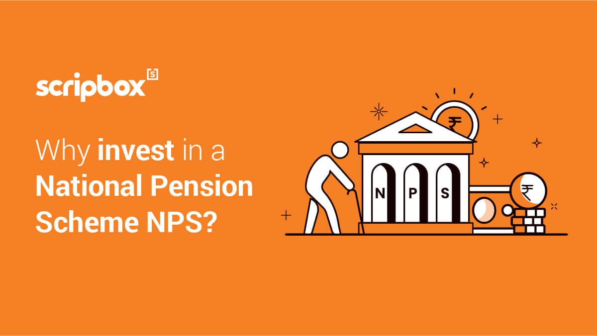 national pension scheme (nps)