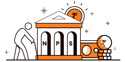 NPS and it's Mutual Fund alternative