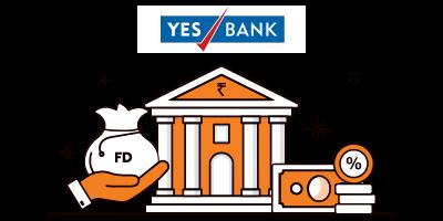 Yes Bank Fixed Deposit